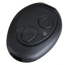 2 Button Remote Key Fob Shell Case For Rover 75 MG ZT Land Discovery 2 TD4 TD5