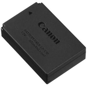 Canon LPE12 LP-E12 Battery for M50