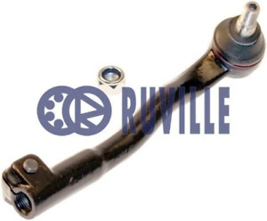 BMW Tie Rod Right Outer End E38 32211141346