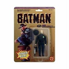 Bob The Joker's Goon Batman Toy Biz on Card With Power Kick 1989 Dd02