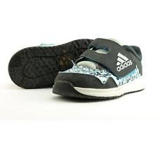 26 Scarpe sneakers nera per bambini dai 2 ai 16 anni