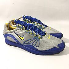 Ultra Rare Vintage Nike Air Zoom 106041 041 973943 QSSL 2005 13US Mens
