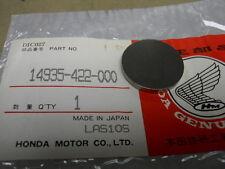 Honda NOS CB1000, CB1100, CB750, Tappet (3.15) Shim, # 14935-422-000   qq