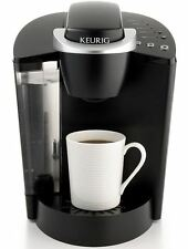 Keurig Black Single-Serve, Easy to Use, 6, 8, 10 oz Coffee Maker Brewing System