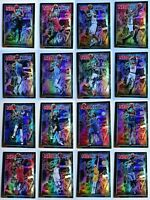 2019-20 Hoops Get Out of the Way Holo Basketball Cards Complete Your Set U Pick