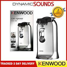 Kenwood Co606 cromo Eléctrico 3 en 1 40w abrelatas Automático