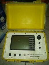 TDR1130 Digital Time Domain Reflectometer by Cable Dynamics