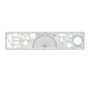 Mathomat Flexible Ruler 30cm R300T