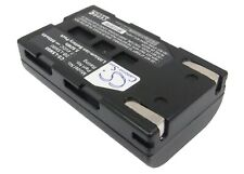 Replacement Battery For Samsung 7.4v 800mAh Camera Battery