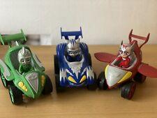 PJ Masks Set - Fahrzeuge und Figuren