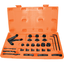 Schley Products T1702 Universal Broken Stud Drill Guide Kit