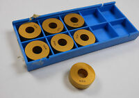 VALENITE Carbide Inserts RNEA54 V1N (7 Pcs)