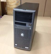 Poweredge 840 Tower Server, DC Xeon 2.13Ghz, 2GB, 2 x 146GB, SAS 6I Raid, DVD