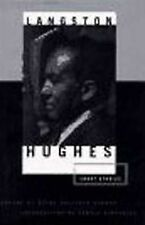 The Short Stories of Langston Hughes-ExLibrary
