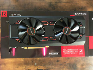 AMD Radeon Sapphire Pulse RX Vega 56 8GB HBM2