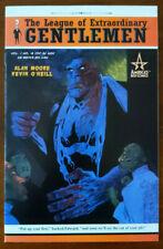 League Of Extraordinary Gentlemen #4 - Vol 1 Alan Moore America's Best - 1999