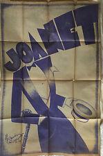 "HAUTIN ROGER 1929 ""JOANET"""