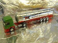 ** Herpa 296151 Mercedes-Benz Actros L Jumbo Tank Semitrailer Kläsener 1:87