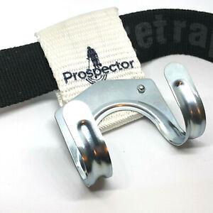 SHOVEL SPADE Holder - Metal detecting Accessories - Prospector