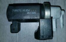 70027200 Kia Rio Ceed Sportage Genuine PIERBURG Vacuum Solenoid Valve Sensor