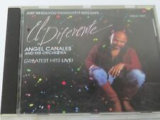 Angel Canales Greatest Hits