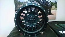 """Method Race Wheels 403 UTV, 14""""x8"""" 4+4 Offset 4x156, RZR XP XP4 1000 XP1K"""