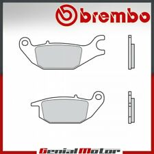 Rear Brembo 05 Brake Pads for Yamaha YZF R15 150 2014 > 2016
