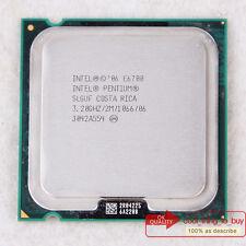 Intel Pentium Dual-Core E6700 CPU (AT80571PH0882M) LGA 775 SLGUF 3.2/2M/1066