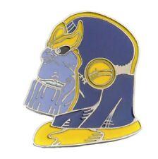 "Enamel 1"" Tall Pin Avengers Infinity War Thanos Metal"