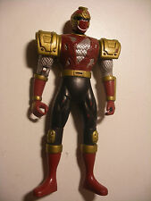 Bandai Sentai POWER RANGERS 2002 NINJA STORM Bordeau figure 14cm