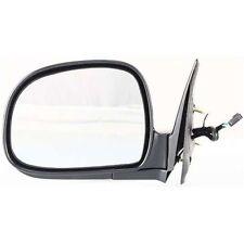 New GM1320127 Door Mirror for Chevrolet S10 1994-1997