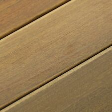 145 x 21mm Ipe Smooth Hardwood Contemporary Decking/ Patio/ Garden Deck Boards