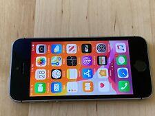 New listing Apple iPhone 5s - 32Gb - Space Gray (Verizon) A1533 (Cdma Gsm) Factory Unlock