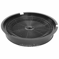Carbon Vent Filter for CDA CCA5+7 CIGE9 CIN6 CTE6 Cooker Hood Extractor Fan