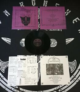 HAGZISSA - They Ride Along  LP