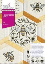 Anita Goodesign Full Honeycomb Quilt 244AGHD