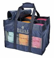 Busse Rio Horse Boots and Bandages Storage Organiser Carry Bag FREE POST