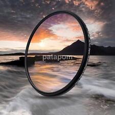 58mm UV Ultra-Violet Filter Lens Protector For Canon EOS 1200D 18-55mm Lens