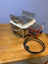 EvenHeat Kiln Studio 8 120v Used Excellent Condition Deep Fire Chamber Glass