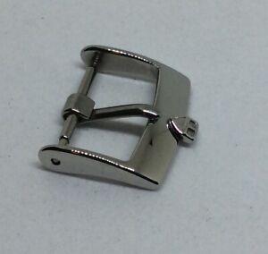 Rolex Montres Tudor 16mm Steel Buckle Rare