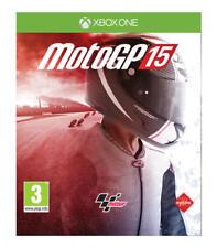 Pal version Microsoft Xbox One MotoGP 15