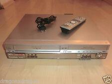 Panasonic DMR-EH80V HDD- /VHS- / DVD-Recorder, 200GB, inkl. FB, 2J.Garantie