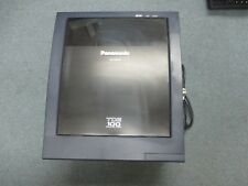 Panasonic KX-TDE100 IP PBX Cabinet W/ PSU Small S Power & IPCMPR Processor & SD
