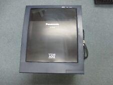 Panasonic Kx Tde100 Ip Pbx Cabinet Only No Ipcmpr Power Supply Or Cards