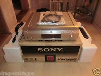 Sony SCD-XA9000ES High-End SACD-Player, OVP & wie NEU, 2 Jahre Garantie