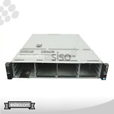 DELL POWEREDGE R510 12 LFF 2x SIX CORE X5675 3.06GHz 64GB RAM H700 NO HDD