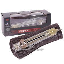 ASSASSIN'S CREED - HOJA OCULTA AGUILAR / AGUILAR'S HIDDEN BLADE 22cm