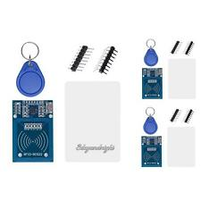 2Pcs MFRC-522 RC522 RFID Radio Frequency IC Card w/Sensor Reader for Arduino