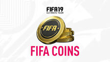 Fifa19 Ultimate Team Coins PS4 200K