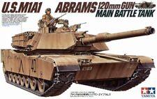Tamiya 1/35 M1A1 Abrams arma 120 mm # 35156